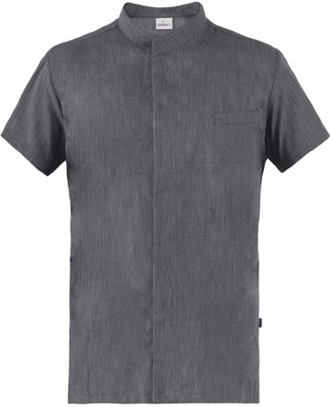 Picture of Chef's Jacket Filippo / Grey