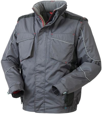 Picture of Master Jacket / HH642 Grey