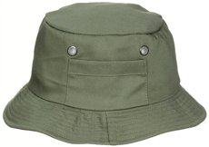 Picture of Fisher Ηat 10653B / OD Green