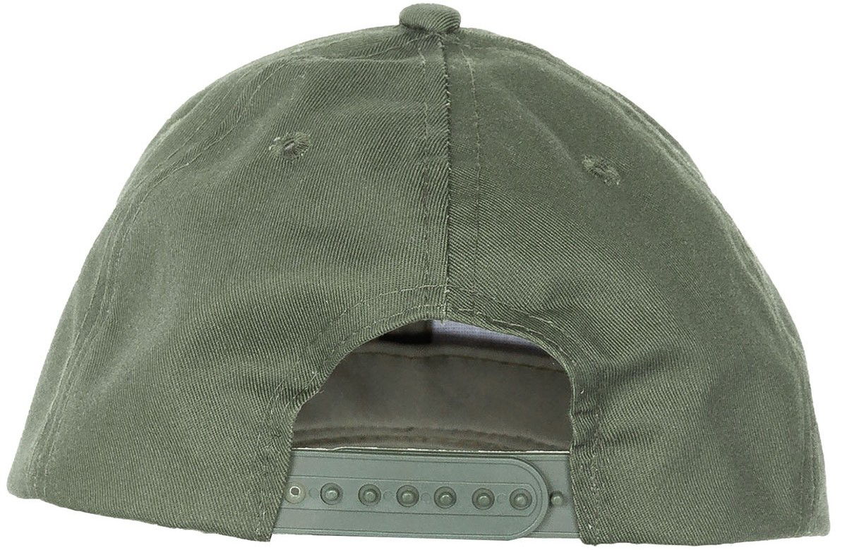 Picture of US cap 10273B/ OD Green