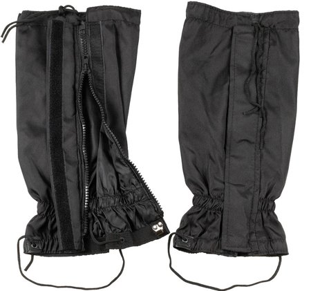 Picture of Gaiters 20143A/ Black