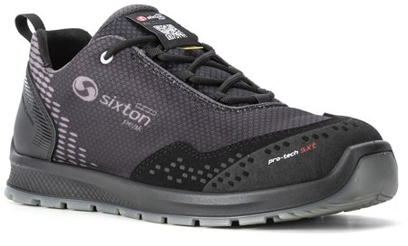 Picture of Safety Boot AUCKLAND HIGH S3 SRC ESD Non-Metallic